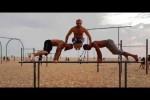 Video - Diese Leute haben es drauf - Kraft und Fitness