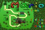 Spiel - Super Mario Town