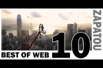 Video - Best of Web 10 - HD - Zapatou