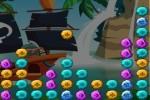 Spiel - Pirate Jewel Collapse