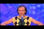 Video - Olaf Schubert - Der Unterschied zwischen Mann und Frau