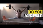 Video - Fails und Wins beim Gewichtheben