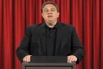 Video - Der Fressesprecher Oliver Kalkofe - Jetzt rede ich Ein Mann