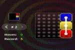 Spiel - Links Puzzle