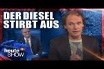 Video - Olaf Schubert über die drohenden Dieselfahrverbote