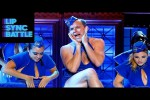 Video - Clark Gregg performs Britney Spears'