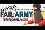 Video - The Return of the Fail Ninja