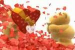 Video - I love you von den niedlichen Bärchen