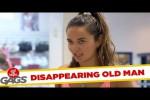 Video - Versteckte Kamera - Frau sperrt ihren Mann in Sarg ein