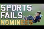 Video - Top 27 Sports Fails