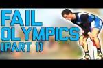 Video - Fail Olympics