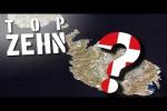 Video - 10 Länder, von denen du noch NIE gehört hast