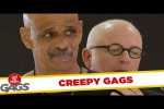 Video - Versteckte Kamera - diverse lustige Szenen