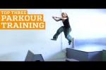 Video - Diese Leute haben es beim Training drauf