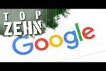 Video - 10 Google-Geheimnisse