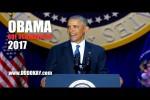 Video - dodokay - Obama schwäbisch 2017 - Der Abschied