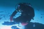 Video - Unter dem Eis und auf dem Kopf