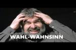 Video - Volker Pispers: Wahl-Wahnsinn - Ein Teufelskreis