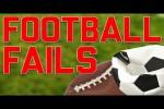 Video - Lustige Fußball-Hoppalas
