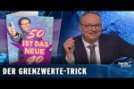 Video - Dieselautos: Die Groko weicht die Abgas-Grenzwerte auf - heute-show vom 15.03.2019