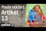 Video - Politik mit Paula: Uploadfilter