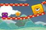 Spiel - Transforming Blockies