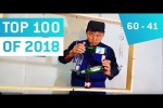 Video - Top 100 Viral Videos des Jahres 2018 - Teil 3