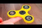 Video - 3 coole Fidget Spinner zum Nachbauen