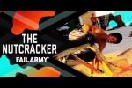 Video - Nussknacker - ein paar lustige Hoppalas