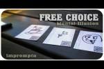 Video - Ein verwirrend einfacher Zaubertrick mit Auflösung