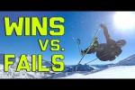 Video - Wins vs. Fails