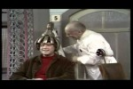 Video - Henry Vahl - Als Friseur in der Rudi Carrell Show 1969