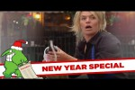 Video - Versteckte Kamera - Neujahrs-Streiche