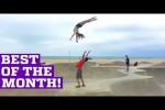 Video - Diese Leute haben es einfach drauf - die besten des Monats Juni