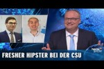 Video - CSYOU: Wo hat die alte, ranzige CSU den freshen Hipster ausgebuddelt? - heute-show