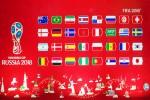Alle 32 WM-Teams im großen Postillon-Check