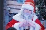 Video - Die Live-Schaltung zum Weihnachtsmann persönlich