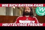Video - So freuen sich Bayern-Fans