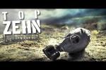Video - Die 10 schlimmsten Biowaffen