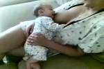 Video - Lachende Babys