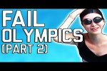 Video - Fail Olympics - ein weiterer Teil