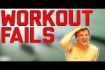 Video - Gym and Workout Fails