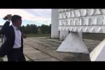 Video - Wenn die Sektflasche zurück schlägt
