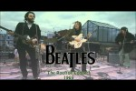 The Beatles - Get Back (Rooftop Concert 1969)