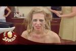 Video - Verstehen Sie Spaß? Der Albtraum einer Friseurin mit Franziska Holzapfel