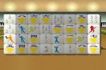 Spiel - Sports Mahjong