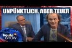Video - Olaf Schubert: Die vielen Probleme der Deutschen Bahn