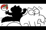 Video - Borderline - Simon's Cat (Jazz Trilogy! - 1/3)
