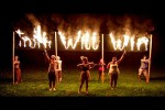 Video - Zirkus-Stunts mit Musik