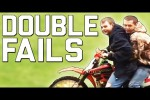 Video - Double Fails Compilation - Double Trouble